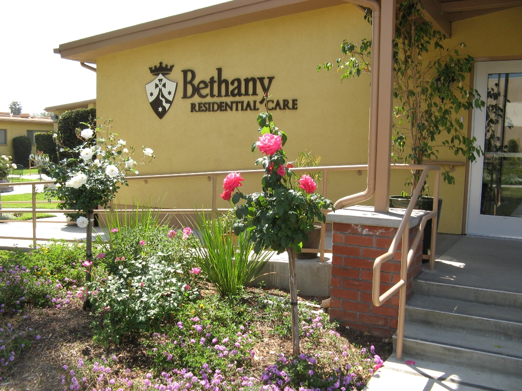 Bethany Assisted Living Restoration at Santa Teresita