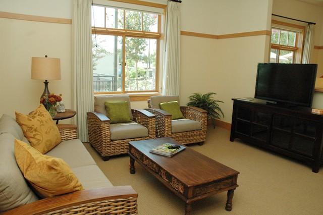 Good Shepherd Cottage Room