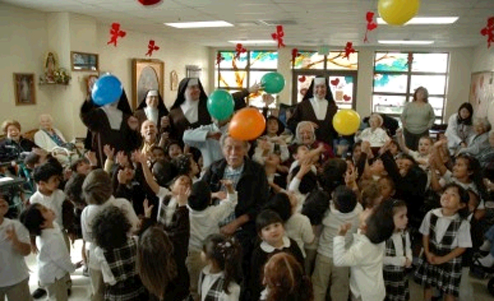 Hayden Balloon Party